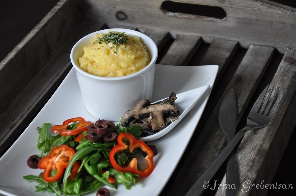 Salata rucola