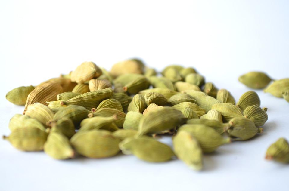 Eletarria cardamomum - cardamom